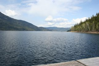 Photo 36: Lot #18 6421 Eagle Bay Road in Eagle Bay: Waterfront Land Only for sale (Wild Rose Bay)  : MLS®# 10024865