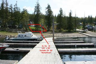 Photo 6: Lot #18 6421 Eagle Bay Road in Eagle Bay: Waterfront Land Only for sale (Wild Rose Bay)  : MLS®# 10024865