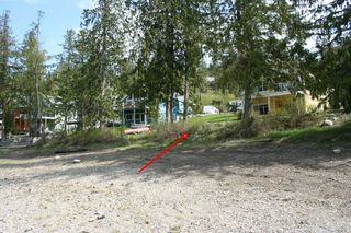 Photo 2: Lot #18 6421 Eagle Bay Road in Eagle Bay: Waterfront Land Only for sale (Wild Rose Bay)  : MLS®# 10024865