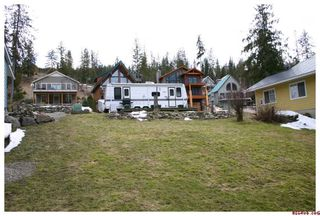 Photo 18: Lot #18 6421 Eagle Bay Road in Eagle Bay: Waterfront Land Only for sale (Wild Rose Bay)  : MLS®# 10024865