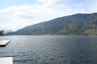 Photo 37: Lot #18 6421 Eagle Bay Road in Eagle Bay: Waterfront Land Only for sale (Wild Rose Bay)  : MLS®# 10024865