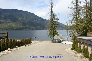 Photo 33: Lot #18 6421 Eagle Bay Road in Eagle Bay: Waterfront Land Only for sale (Wild Rose Bay)  : MLS®# 10024865