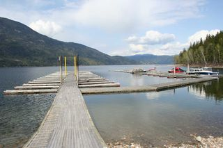Photo 7: Lot #18 6421 Eagle Bay Road in Eagle Bay: Waterfront Land Only for sale (Wild Rose Bay)  : MLS®# 10024865