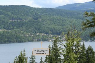 Photo 24: Lot #18 6421 Eagle Bay Road in Eagle Bay: Waterfront Land Only for sale (Wild Rose Bay)  : MLS®# 10024865