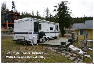 Photo 4: Lot #18 6421 Eagle Bay Road in Eagle Bay: Waterfront Land Only for sale (Wild Rose Bay)  : MLS®# 10024865