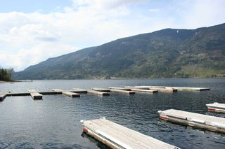 Photo 34: Lot #18 6421 Eagle Bay Road in Eagle Bay: Waterfront Land Only for sale (Wild Rose Bay)  : MLS®# 10024865