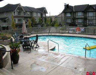 "Photo 10: 100 6747 203RD Street in Langley: Townhouse for sale in ""Willoughby Heights"" : MLS®# F1107665"