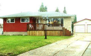 Photo 1: 515 Sharron Bay in Winnipeg: Residential for sale