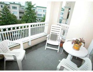"Photo 5: 323 2995 PRINCESS Crescent in Coquitlam: Canyon Springs Condo for sale in ""PRINCESS GATE"" : MLS®# V660694"