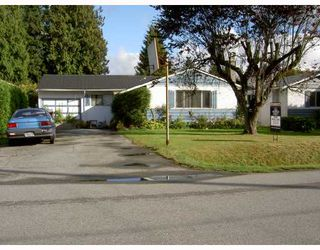 Photo 1: 1925 WESTMINSTER Avenue in Port_Coquitlam: Glenwood PQ House for sale (Port Coquitlam)  : MLS®# V688854
