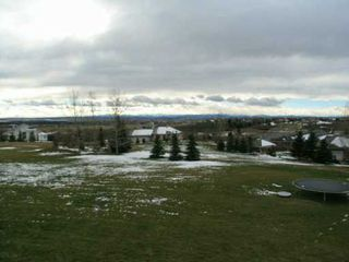 Photo 8:  in CALGARY: Rural Rocky View MD Residential Detached Single Family for sale : MLS®# C3162373