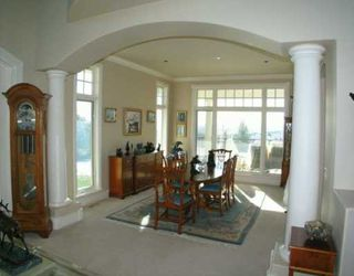 Photo 4:  in CALGARY: Rural Rocky View MD Residential Detached Single Family for sale : MLS®# C3162373