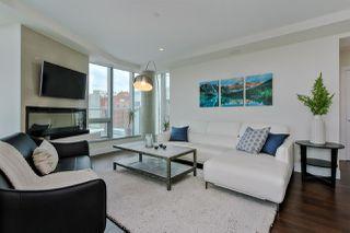 Photo 5: 1301 11969 JASPER Avenue in Edmonton: Zone 12 Condo for sale : MLS®# E4166131
