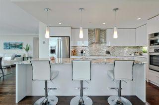 Photo 9: 1301 11969 JASPER Avenue in Edmonton: Zone 12 Condo for sale : MLS®# E4166131