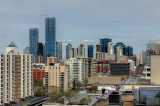 Photo 20: 1301 11969 JASPER Avenue in Edmonton: Zone 12 Condo for sale : MLS®# E4166131