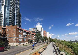 Photo 23: 1301 11969 JASPER Avenue in Edmonton: Zone 12 Condo for sale : MLS®# E4166131