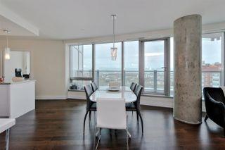 Photo 7: 1301 11969 JASPER Avenue in Edmonton: Zone 12 Condo for sale : MLS®# E4166131
