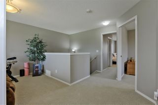 Photo 18: 212 BROOKVIEW Way: Stony Plain House Half Duplex for sale : MLS®# E4168322