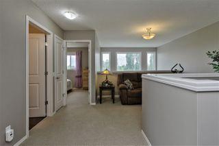 Photo 19: 212 BROOKVIEW Way: Stony Plain House Half Duplex for sale : MLS®# E4168322