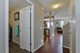 Photo 10: 212 BROOKVIEW Way: Stony Plain House Half Duplex for sale : MLS®# E4168322