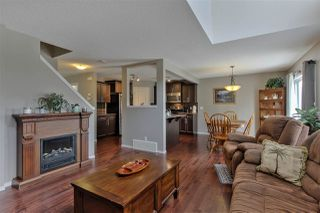Photo 15: 212 BROOKVIEW Way: Stony Plain House Half Duplex for sale : MLS®# E4168322