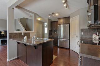 Photo 13: 212 BROOKVIEW Way: Stony Plain House Half Duplex for sale : MLS®# E4168322
