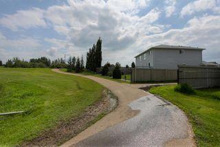 Photo 5: 212 BROOKVIEW Way: Stony Plain House Half Duplex for sale : MLS®# E4168322