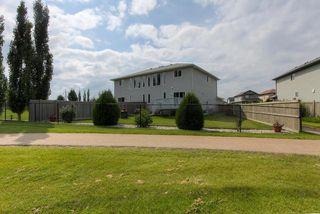 Photo 8: 212 BROOKVIEW Way: Stony Plain House Half Duplex for sale : MLS®# E4168322