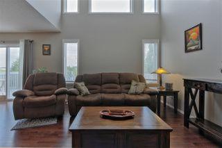 Photo 17: 212 BROOKVIEW Way: Stony Plain House Half Duplex for sale : MLS®# E4168322