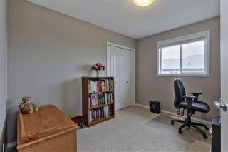 Photo 23: 212 BROOKVIEW Way: Stony Plain House Half Duplex for sale : MLS®# E4168322