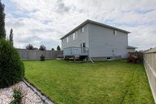 Photo 2: 212 BROOKVIEW Way: Stony Plain House Half Duplex for sale : MLS®# E4168322