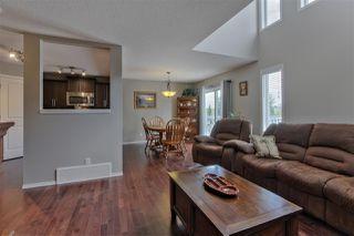 Photo 14: 212 BROOKVIEW Way: Stony Plain House Half Duplex for sale : MLS®# E4168322