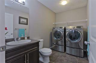 Photo 11: 212 BROOKVIEW Way: Stony Plain House Half Duplex for sale : MLS®# E4168322
