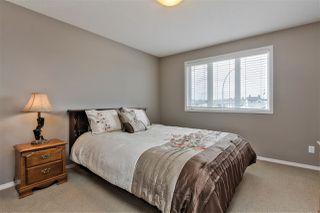 Photo 20: 212 BROOKVIEW Way: Stony Plain House Half Duplex for sale : MLS®# E4168322