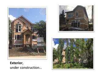 Photo 5:  in Edmonton: Zone 15 House for sale : MLS®# E4169371