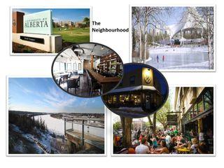 Photo 6:  in Edmonton: Zone 15 House for sale : MLS®# E4169371
