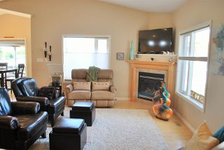 Photo 4: 40 WILLOW WOOD Lane: Stony Plain House for sale : MLS®# E4169765