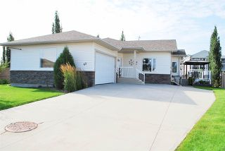Photo 2: 40 WILLOW WOOD Lane: Stony Plain House for sale : MLS®# E4169765