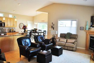 Photo 5: 40 WILLOW WOOD Lane: Stony Plain House for sale : MLS®# E4169765