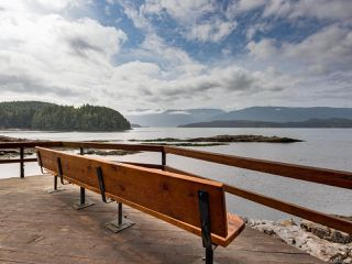 Photo 34: 100 West Pass in SWANSON ISLAND: Isl Small Islands (Campbell River Area) House for sale (Islands)  : MLS®# 823418