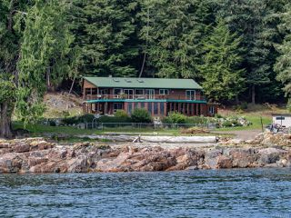 Photo 6: 100 West Pass in SWANSON ISLAND: Isl Small Islands (Campbell River Area) House for sale (Islands)  : MLS®# 823418