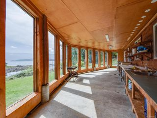 Photo 29: 100 West Pass in SWANSON ISLAND: Isl Small Islands (Campbell River Area) House for sale (Islands)  : MLS®# 823418