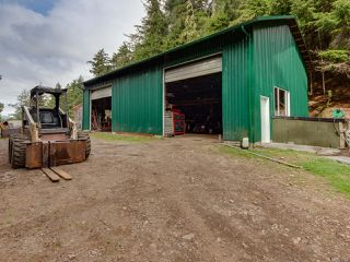 Photo 35: 100 West Pass in SWANSON ISLAND: Isl Small Islands (Campbell River Area) House for sale (Islands)  : MLS®# 823418