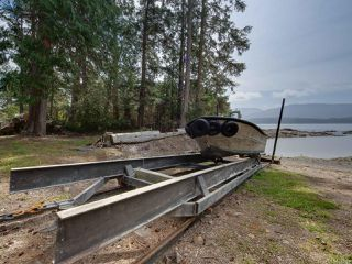 Photo 41: 100 West Pass in SWANSON ISLAND: Isl Small Islands (Campbell River Area) House for sale (Islands)  : MLS®# 823418