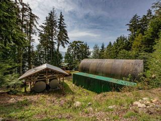 Photo 40: 100 West Pass in SWANSON ISLAND: Isl Small Islands (Campbell River Area) House for sale (Islands)  : MLS®# 823418