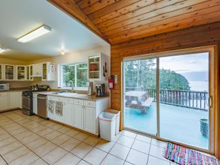 Photo 13: 100 West Pass in SWANSON ISLAND: Isl Small Islands (Campbell River Area) House for sale (Islands)  : MLS®# 823418