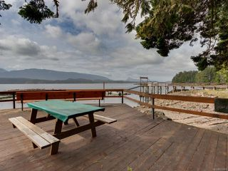 Photo 32: 100 West Pass in SWANSON ISLAND: Isl Small Islands (Campbell River Area) House for sale (Islands)  : MLS®# 823418