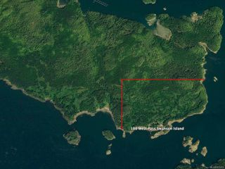 Photo 47: 100 West Pass in SWANSON ISLAND: Isl Small Islands (Campbell River Area) House for sale (Islands)  : MLS®# 823418