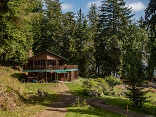 Photo 8: 100 West Pass in SWANSON ISLAND: Isl Small Islands (Campbell River Area) House for sale (Islands)  : MLS®# 823418
