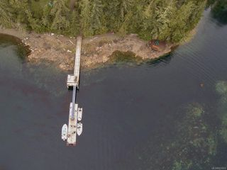 Photo 3: 100 West Pass in SWANSON ISLAND: Isl Small Islands (Campbell River Area) House for sale (Islands)  : MLS®# 823418